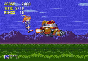 Sonic-I-am-Player-2