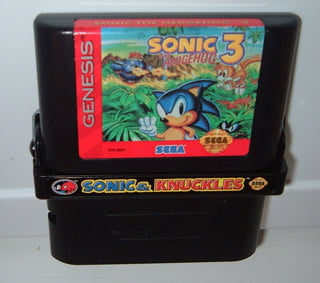 Sonic-Insert-Cartridge