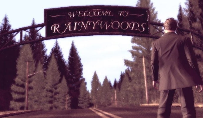 Deadly Premonition: From 'So Bad it's Good' to 'Life is Beautiful'