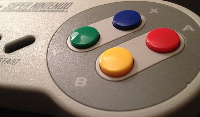 The Greatest Game Controller Of All Time