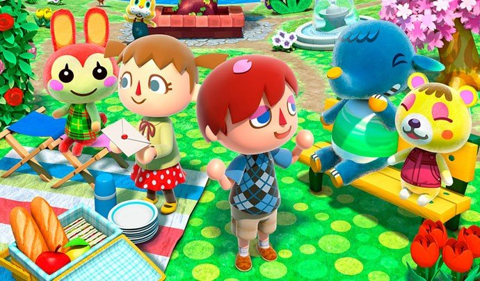 Why Animal Crossing: New Leaf Keeps Making Me Laugh