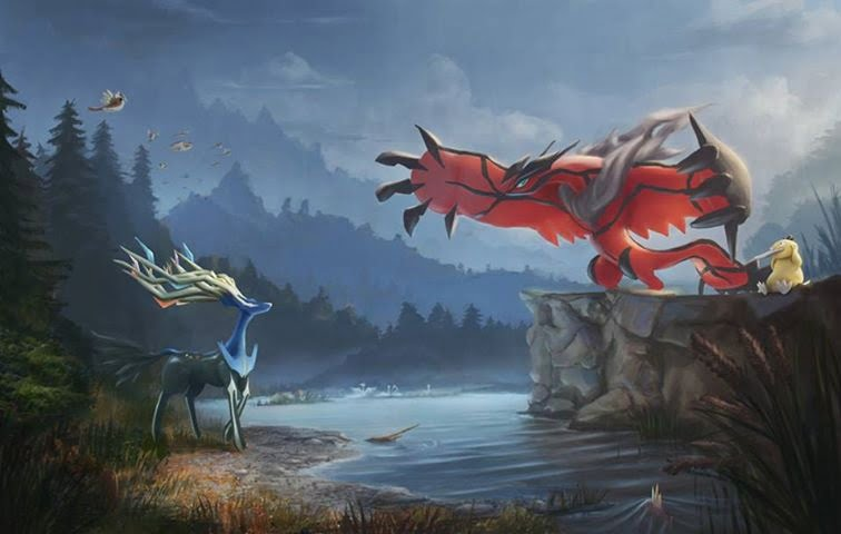 Xerneas-and-Yveltal-pokemon