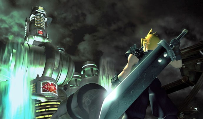 Seventh Heaven: Against a remake of Final Fantasy VII