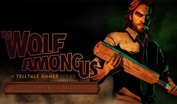 The Wolf Among Us: Episode 2 – Smoke and Mirrors Review