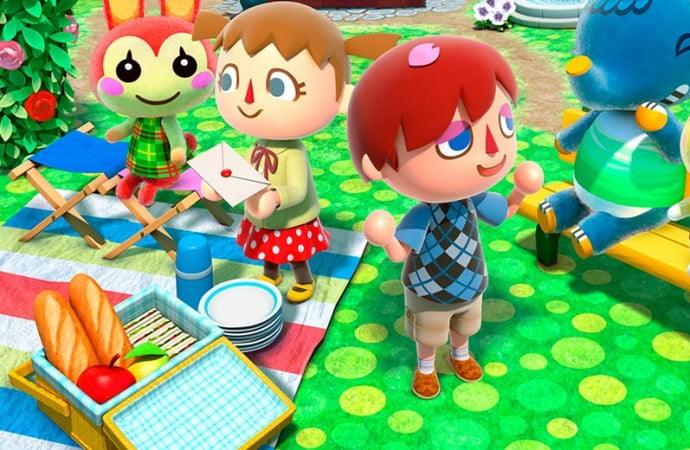 GDC 2014: How Nintendo turned a New Leaf with Animal Crossing
