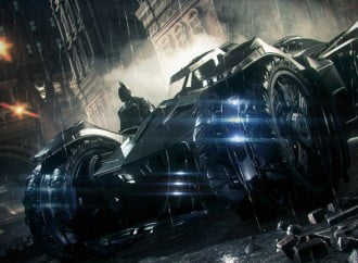 "Batman: Arkham Knight ""Time To Go To War"" Gameplay Video Revealed"