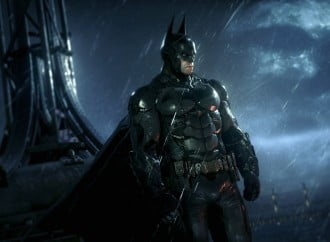 Batman: Arkham Knight 'Be The Batman' Trailer released