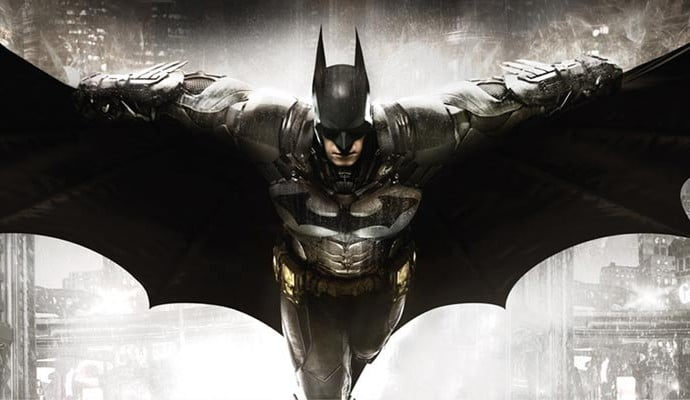 Batman: Arkham Knight coming to PS4, Xbox One and PC in 2014