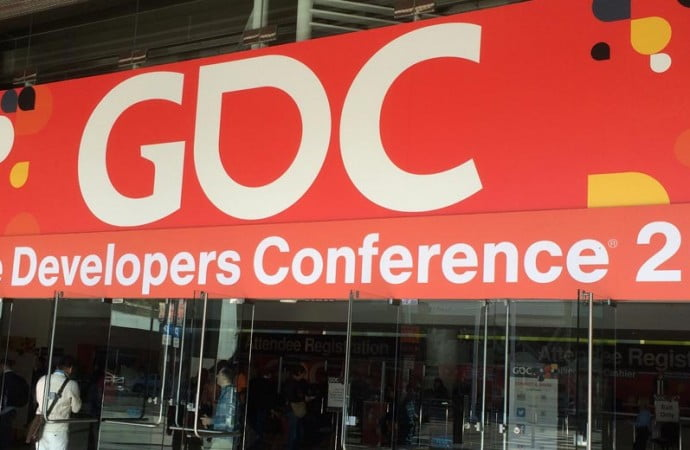 A look back at GDC 2014 (with pictures)