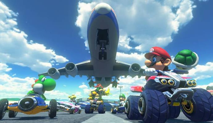 Mario Kart 8 Limited Edition details and new trailer