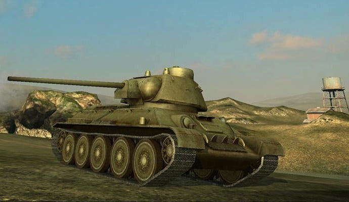 World of Tanks Blitz begins Closed Beta Test