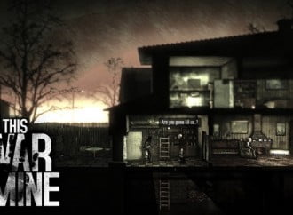 This War of Mine Android pre-orders support War Child and receive free PC copy
