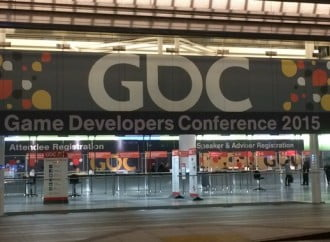 GDC 2015 in pictures
