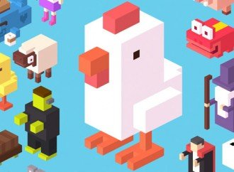 Crossy Road: How Hipster Whale reinvented free-to-play
