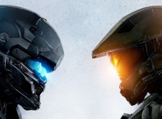 Check out the bombastic Halo 5: Guardians opening cinematic