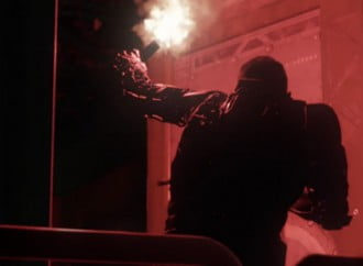 Watch the official Call of Duty: Black Ops III reveal trailer