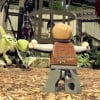 New LEGO Jurassic World trailer released