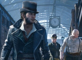 Assassin's Creed Syndicate release date and first trailer