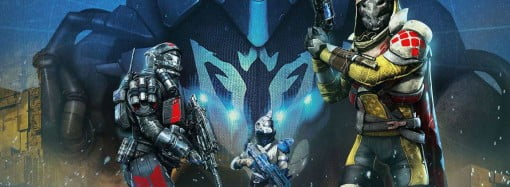 House of Wolves expansion brings new changes to Destiny