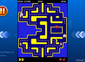 Pac-Man 35th anniversary festivities kick-off