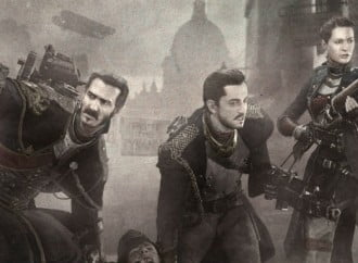 The Order: 1886 gets a price cut in new PlayStation Store sale