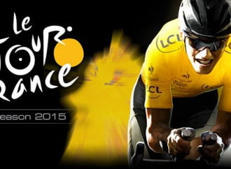 Tour De France 2015 Console Gameplay Trailer