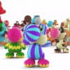 New Yoshi's Woolly World trailer reveals Amiibo patterns