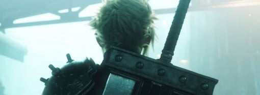 Improving the Final Fantasy VII Remake video