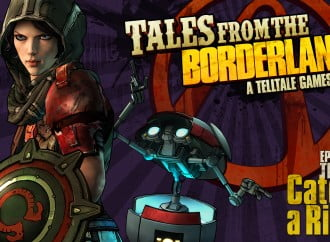 Tales from the Borderlands Episode 3: Catch a Ride released this week