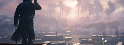 E3 2015: Assassin's Creed Syndicate Hands On