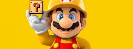 E3 2015: Super Mario Maker Hands On