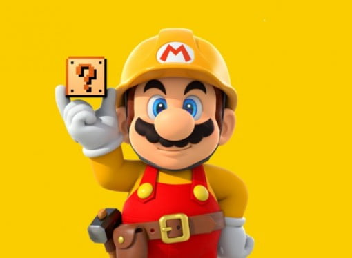 Critical Hit: Super Mario Maker review round-up