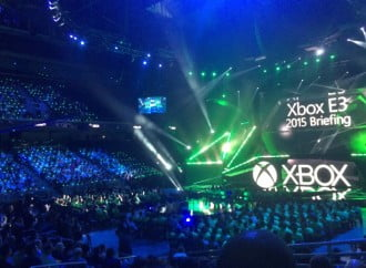 E3 2015: Xbox Media Briefing Report