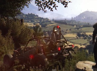 Dying Light video celebrates 180 days of content