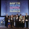 BAFTA Young Game Designers Awards 2015 winners announced