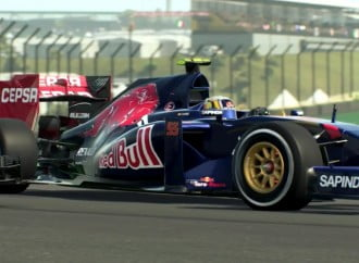 F1 2015 out now!