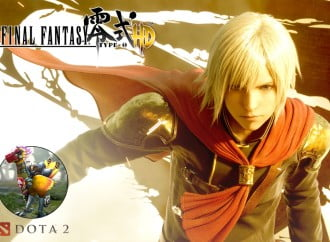 Final Fantasy Type-0 HD arrives on PC next month
