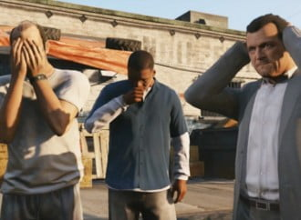 27 things we've learned from GTA V
