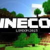 Guinness World Records Gamer's Edition busy at MineCon 2015
