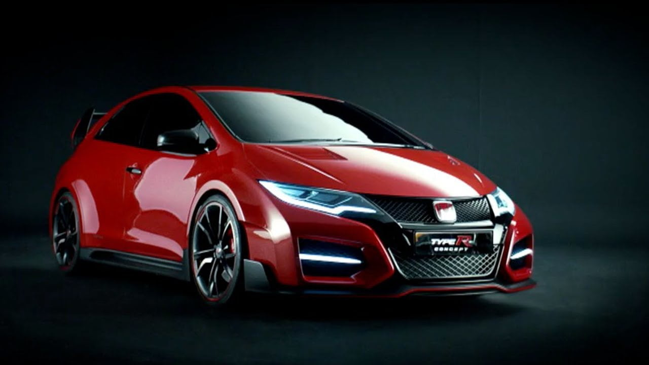 win a civic type r gamers start your engines thumbsticks. Black Bedroom Furniture Sets. Home Design Ideas