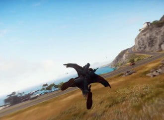 Just Cause 3 'Choose your own Chaos' video released