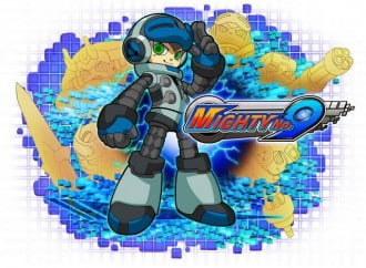 Mighty No. 9 movie in the works