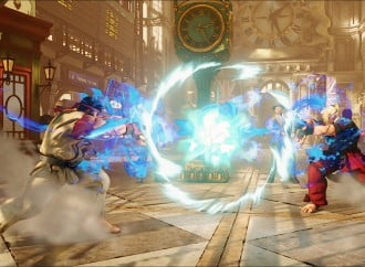 New Street Fighter V trailer is all about Ken
