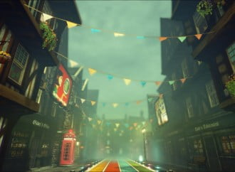 We Happy Few: Mac and Linux versions confirmed