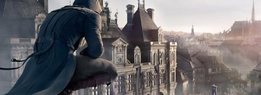 Assassin's Creed Unity was kind of great after all