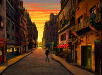 New trailer and screens from Broken Sword 5 – The Serpent's Curse