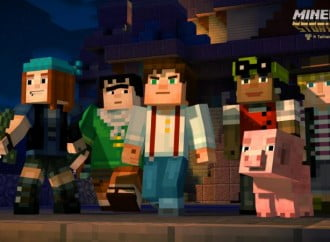 Minecraft: Story Mode trailer and cast revealed
