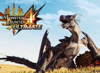 More free Monster Hunter 4 Ultimate DLC on its way
