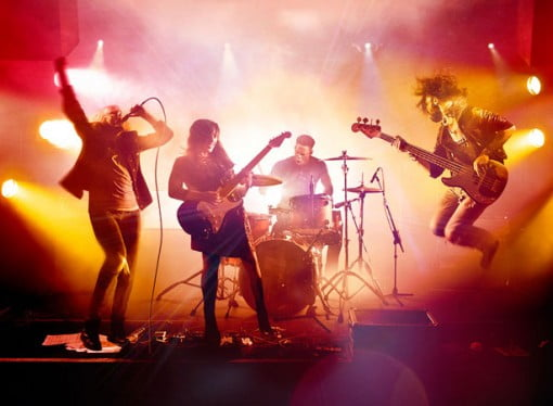 Rock Band 4 interview: Getting the band back together
