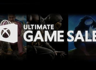 The Xbox Ultimate Game Sale starts today
